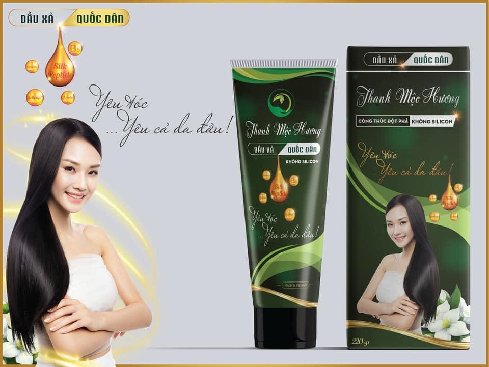 Dầu Xả Thanh Mộc Hương